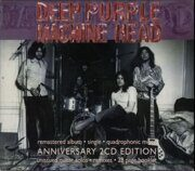 Deep Purple - Machine Head 25Th Anniversary /  Cd 2