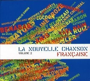 Various Artists - La Nouvelle Chanson Francaise Vol.2 - - /  Cd 5