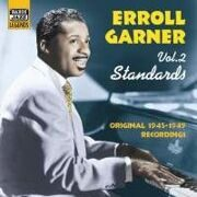 Erroll Garner - Standards (1945-1949) /  Cd 1