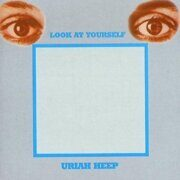 Uriah Heep - Look At Yourself /  Cd 1