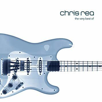 Chris Rea - The Very Best Of... /  Cd 1