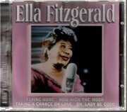 Ella Fitzgerald - Flying Home /  Cd 1
