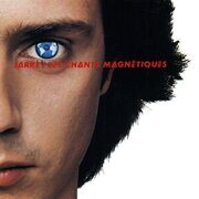 Jean-Michel Jarre  - Magnetic Fields /  Lp 1