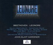 Beethoven - Leonore - John Eliot Gardiner / Monteverdi Choir /  Cd 3