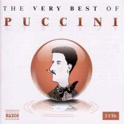 Puccini - Very Best Of   -  /  Cd 2