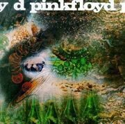 Pink Floyd - A Saucerful Of Secrets (Remaster 1994) /  Cd 1