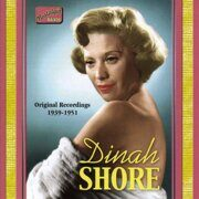 Dinah Shore - Dinah Shore (1939-1951) /  Cd 1