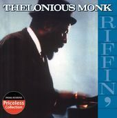 Thelonious Monk - Riffin /  Cd 1