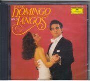 Placido Domingo - Sings Tangos /  Cd 1