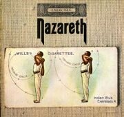 Nazareth - Exercies /  Cd 1