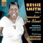 Bessie Smith    - Vol.3  Preachin' The Blues /  Cd 1