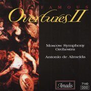 Famous Overtures, Vol. 2  -  /  Cd 1