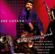 Joe Lovano  - Tenor Legacy /  Cd 1