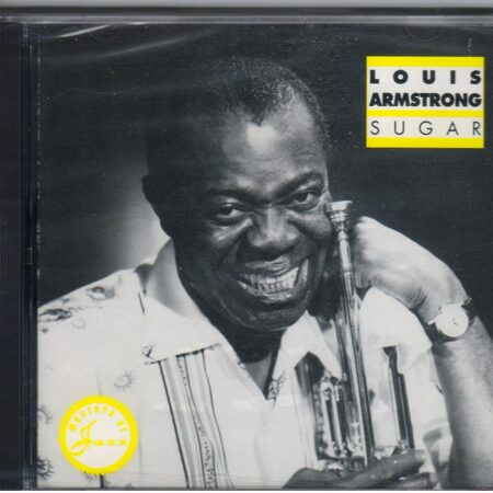 Louis Armstrong - Sugar /  Cd 1