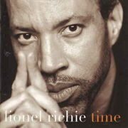 Lionel Richie - Time /  Cd 1