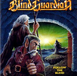 Blind Guardian - Follow The Blind  /  Cd 1