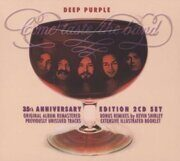 Deep Purple - Come Taste The Band /  Cd 2