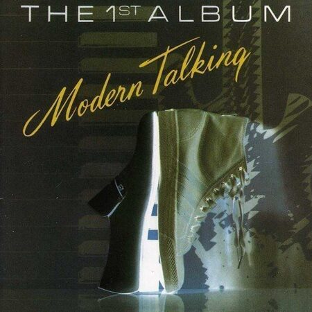 Modern Talking - The First Album /  Cd 1