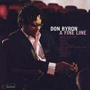 Don Byron - A Fine Line  /  Cd 1