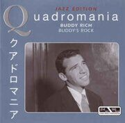 Buddy Rich - Buddy'S Rock /  Cd 4