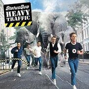 Status Quo - Heavy Traffic /  Cd 1