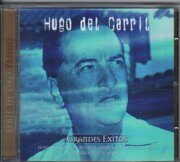 Hugo Del Carril - Grandes Exitos /  Cd 1