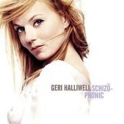Geri Halliwell (Ex-Spice Girls) - Schizo-Phonic /  Cd 1