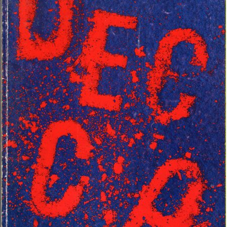 Catalogue - Decca Complete 2000 -  /  Книга 1