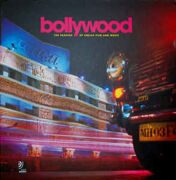 Bollywood - The Passion Of Indian Film And Music (Lp-Format Cd Box) /  Cd+Книга 4