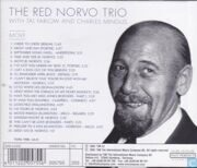 Red Norvo Trio - Move  (Feat.Tal Farlow & Charles Mingus) /  Cd 1