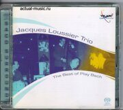 Jacques Play Trio - The Best Of Play Bach /  Sacd 1