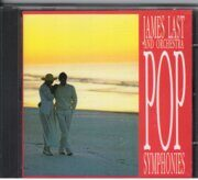 James Last And Orchestra - Pop Symphonies /  Cd 1