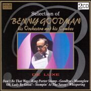 Benny Goodman - Selection Of... (Cd 2) /  Cd 2