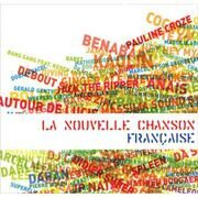 Various Artists - La Nouvelle Chanson Francaise Vol.1 -  /  Cd 5