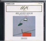 Nordisle Bois Orchestre - Relaxed Hour With Easy Listening Music /  Cd 1