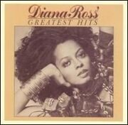 Diana Ross - Greatest Hits /  Cd 1