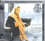 Dianna Krall - Look Of Love /  Sacd 1