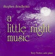 Terry Trotter - Stephen Sondheim'S Little Night Music /  Cd 1