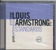 Louis Armstrong - Standards /  Cd 1