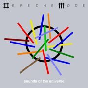 Depeche Mode - Sounds Of The Universe /  Cd 1