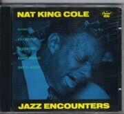 Nat King Cole - Jazz Encounters /  Cd 1