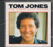 Tom Jones - Great Love Songs /  Cd 1