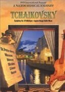 Tchaikovsky (Чайковский) - Symphony No. 6  - (Musical Journey Dvd) /  Dvd 1