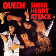 Queen - Sheer Heart Attack (Uk Remaster 1994). /  Cd 1