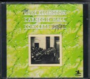 Duke Ellington - Carnegie Hall Concerts January 1946 /  Cd 2