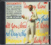 James Last & His Orchestra - Die Grossten Songs Von The Beatles /  Cd 1