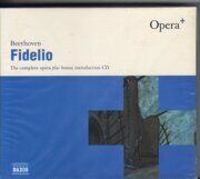 Beethoven - Fidelio -  /  Cd 3