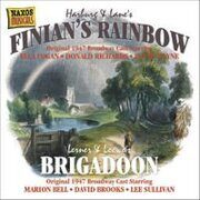 Lane - Finian'S Rainbow / Loewe - Brigadoon -    /  Cd 1  Naxos Import
