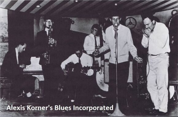 BluesIncorporated