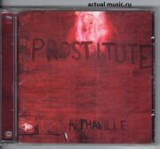 Alphaville - Prostitute  /  Cd 1 1994 Никитин Russia